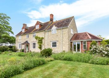 Thumbnail 5 bed detached house for sale in Marnhull, Sturminster Newton