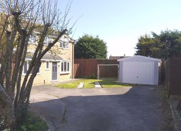 Thumbnail 5 bed detached house for sale in Locking Close, Bowerhill, Melksham