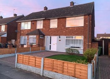 Thumbnail 3 bed property to rent in Jessie Road, Aldridge, Walsall