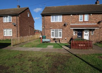 Thumbnail 3 bed semi-detached house for sale in Walnut Avenue, Auckley, Doncaster, South Yorkshire