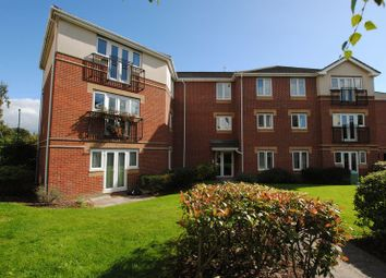 Thumbnail 2 bedroom flat for sale in Langstaff Way, Southampton