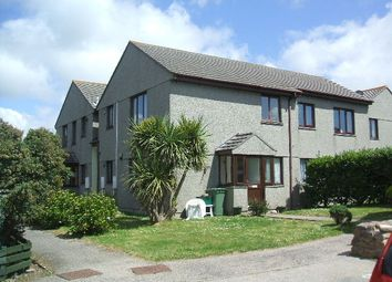 Thumbnail 2 bedroom flat to rent in Talveneth, Pendeen, Penzance