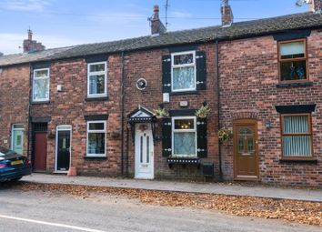 2 bed terraced house for sale in Appley Lane South, Appley Bridge, Wigan WN6