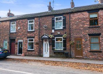 Thumbnail 2 bedroom terraced house for sale in Appley Lane South, Appley Bridge, Wigan