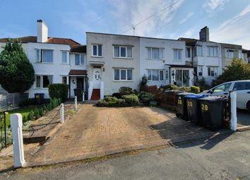 Sundale Avenue, Selsdon, South Croydon, Surrey CR2. 3 bed terraced house