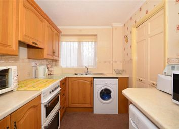 Thumbnail 3 bedroom end terrace house for sale in Pysons Road, Ramsgate, Kent