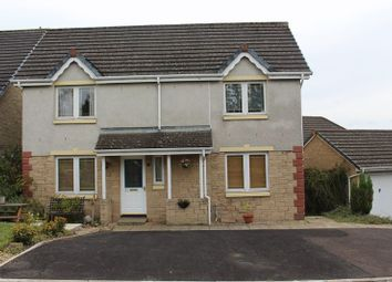 4 Bedrooms Detached house for sale in Brodick Gardens, Dunfermline KY11