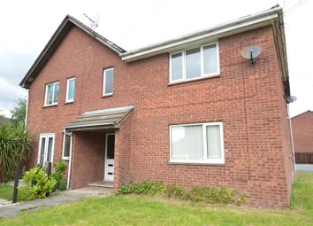 Thumbnail 1 bed flat for sale in Melton Avenue, Leeds