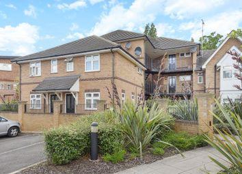 Thumbnail 2 bed flat for sale in Gate Lodge, Harrow Weald