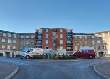 Thumbnail 2 bed flat for sale in Retort Close, Southend-On-Sea