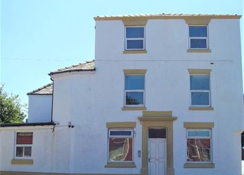 Thumbnail Room to rent in Flat 1 Fylde Road, Preston