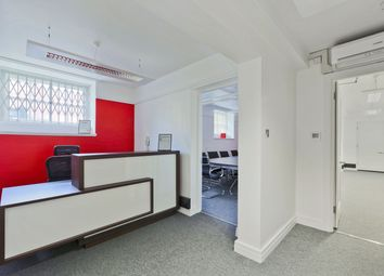 Office to let in Grays Inn Square, London WC1R