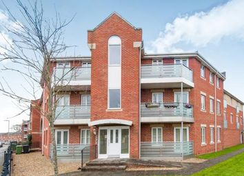 Thumbnail 2 bedroom flat for sale in Middlemore, Exeter, Devon