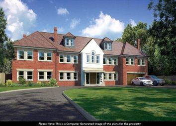 Thumbnail 4 bed property for sale in Nancy Downs, Watford, Hertfordshire
