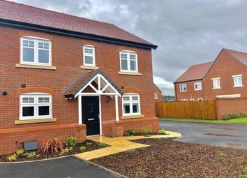 Thumbnail 4 bed detached house to rent in Sunflower Drive, Nottingham