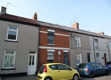 Thumbnail 2 bed property to rent in Lily Street, Roath, Cardiff