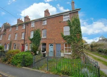 Thumbnail 3 bed end terrace house for sale in Papist Way, Cholsey, Wallingford