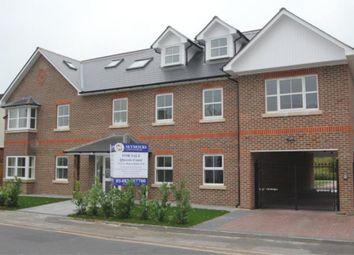 Thumbnail 2 bed flat to rent in Old Woking, Woking, Surrey