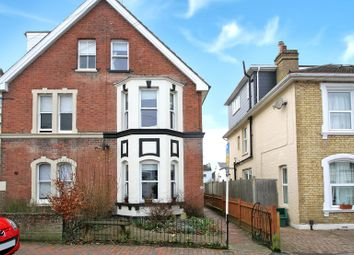Thumbnail 3 bed semi-detached house for sale in St. James Road, Tunbridge Wells