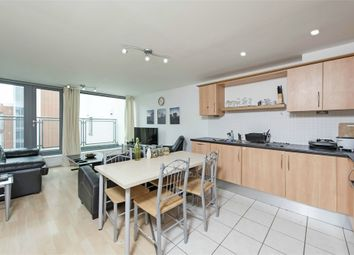 Thumbnail 2 bedroom flat for sale in Hardwicks Square, Hardwick's Square, Wandsworth, London