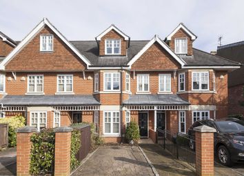 Thumbnail 5 bed property for sale in Kingston Lane, Teddington