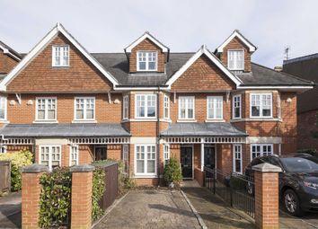 Thumbnail 5 bed property for sale in Kingston Lane, Teddington