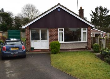 Thumbnail 3 bed bungalow to rent in Lacey Grove, Wetherby