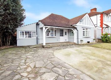 Thumbnail 3 bed detached bungalow for sale in Westmoreland Avenue, South Welling, Kent