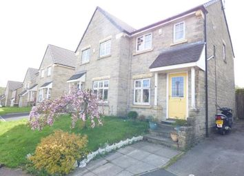 2 bed semi-detached house for sale in Oporto Close, Burnley, Lancashire BB11