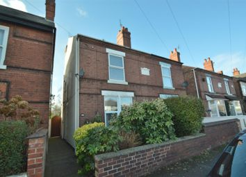 Thumbnail 3 bed semi-detached house for sale in College Street, Long Eaton, Nottingham