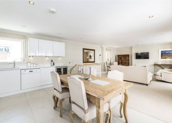 Thumbnail 3 bedroom flat for sale in Putney Wharf, Brewhouse Lane, London