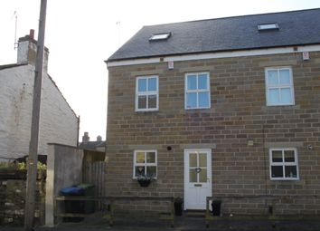 3 bed town house to rent in Aire View, Silsden, Keighley BD20