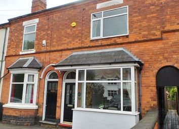 Thumbnail 2 bed terraced house for sale in Jockey Road, Sutton Coldfield, West Midlands