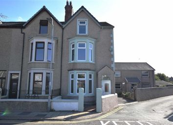 Thumbnail 4 bed end terrace house for sale in Lapstone Road, Millom, Cumbria
