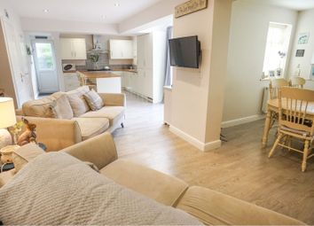 Thumbnail 3 bed detached house for sale in Reading Close, Washingborough