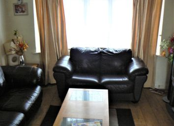 Thumbnail 3 bed terraced house for sale in Abercon Crescent, South Harrow