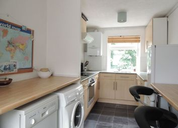 Thumbnail 1 bed flat for sale in Wedmore Close, Kingswood, Bristol
