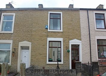 Thumbnail 2 bed terraced house for sale in James Street, Great Harwood, Blackburn, Lancashire