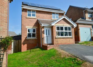 3 bed detached house for sale in Rowan Grove, Burnley BB10