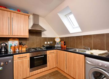 Thumbnail 2 bed flat to rent in Nettlefold Place, West Norwood