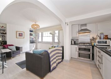 Thumbnail 1 bedroom flat for sale in Kentish Town Road, London