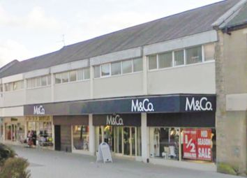 Thumbnail Commercial property for sale in 40, John Street, Penicuik EH268Ab
