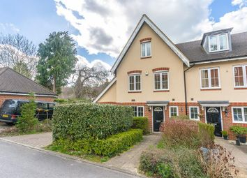 Thumbnail 4 bed end terrace house for sale in Park View, Caterham