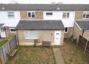 Thumbnail 3 bed terraced house for sale in Derby Way, Martinswood, Stevenage, Herts