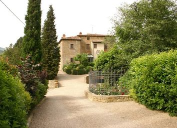 Thumbnail 14 bed farmhouse for sale in Borgo Bella Vista, Castiglion Fiorentino, Tuscany