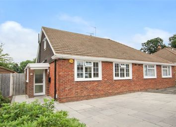 Thumbnail 3 bedroom bungalow for sale in Andover Road, Crofton, Kent