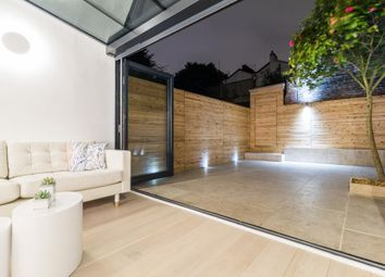 Thumbnail 3 bed maisonette for sale in Aquila Street, St Johns Wood NW8,