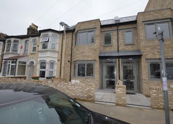 Thumbnail 4 bedroom terraced house for sale in Elizabeth Road, East Ham London