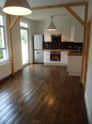 Thumbnail 2 bed flat to rent in Jennings Road, East Dulwich, London