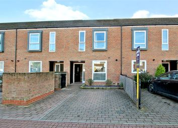 Thumbnail 2 bed terraced house for sale in Quilter Road, Orpington, Kent